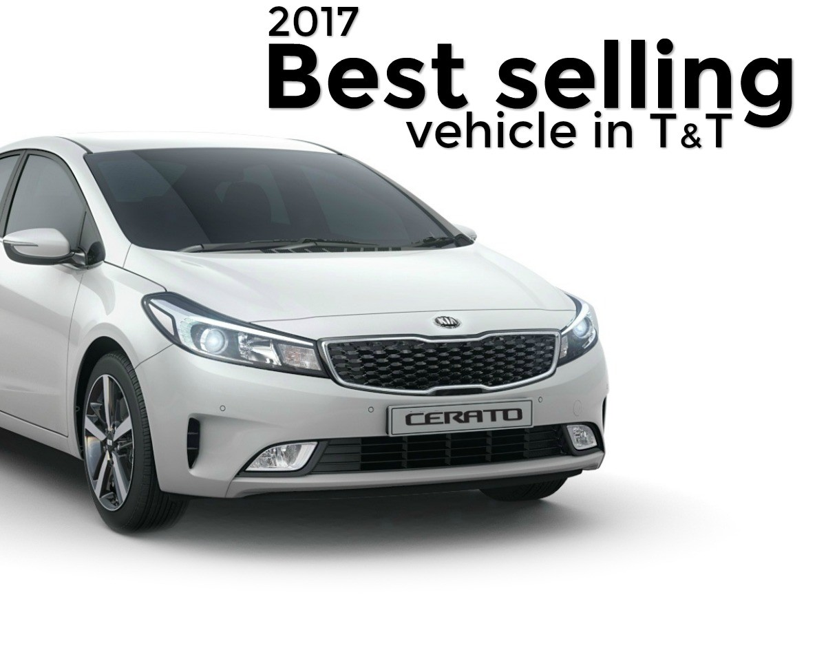 What do you know about the Kia Cerato?