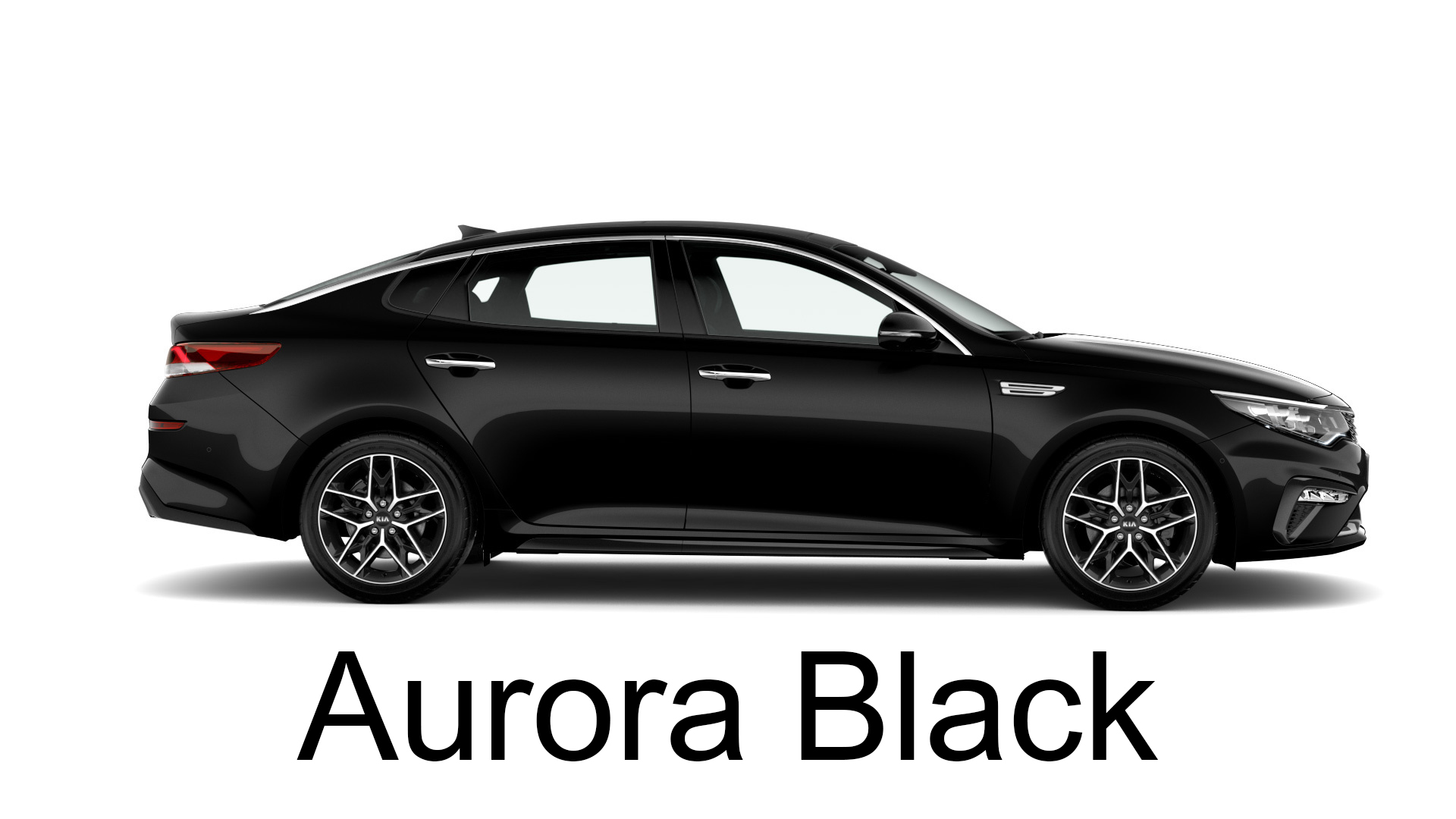 Optima Aurora Black