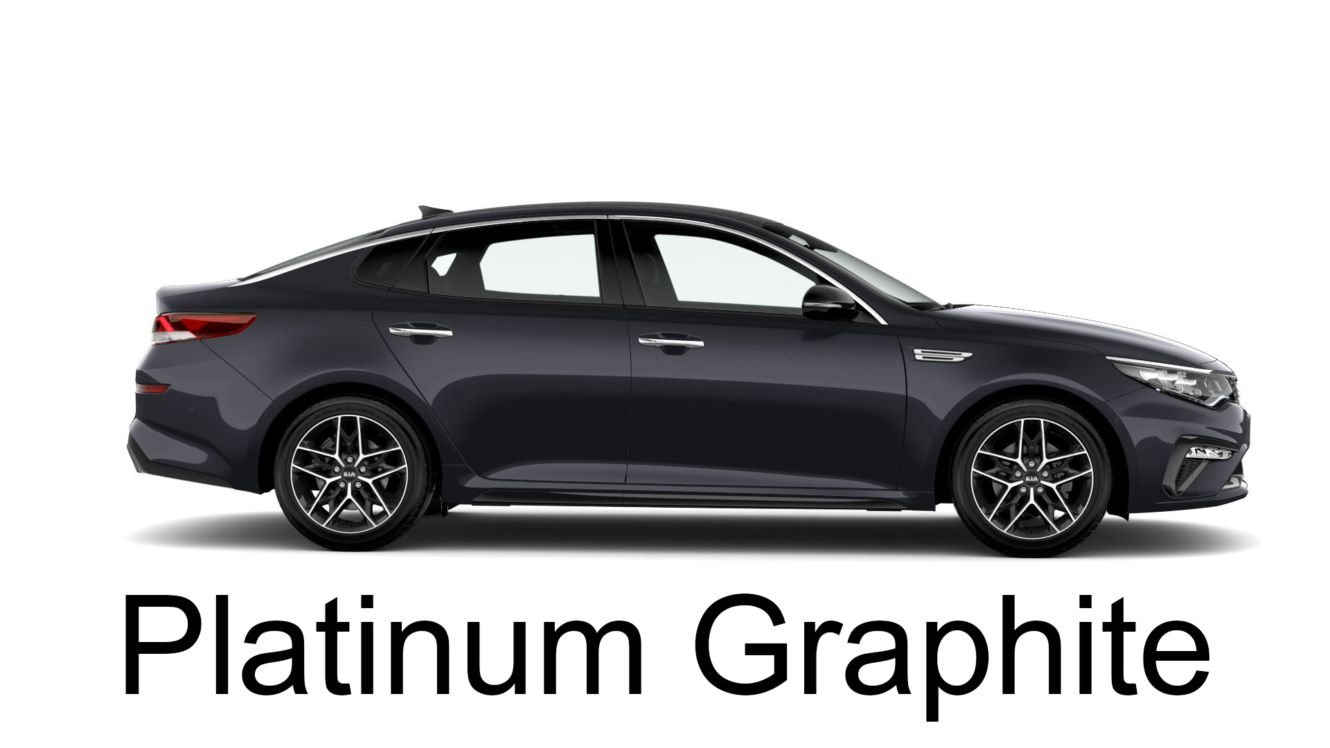 Optima Platinum Graphite