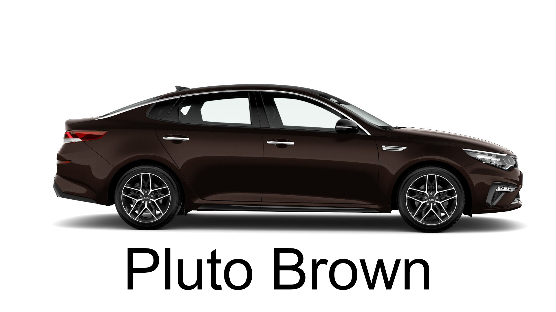 Optima Pluto Brown